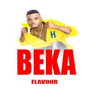 Beka Flavour Ft Pierre - Lamba Lolo