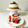 Berries Cheesecake *Non-baked*