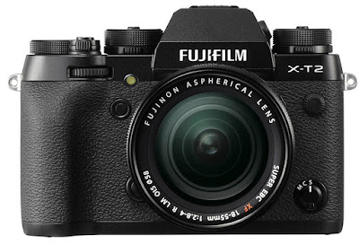 Фотоаппарат Fujifilm X-T2