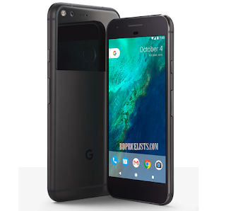 Meet Google Pixel, The first phone with the Google Assistant built in .