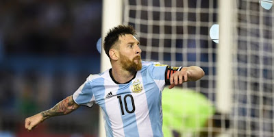 Live Streaming Prancis vs Argentina