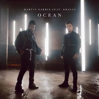 ( 8.49 MB/320 kbps ) Martin Garrix - Ocean ft. Khalid Free Music Download HQ