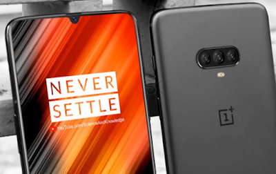 OnePlus 7 is 5G or 4G