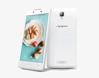 Firmware Oppo 1105