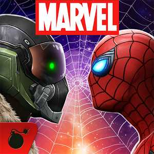 Marvel Contest of Champions 14.0.0 (Mods) Apk + Data
