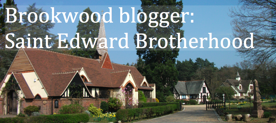 Brookwood blogger