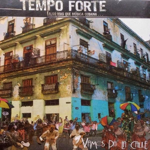 VAMOS PA' LA CALLE - TEMPO FORTE (2014)