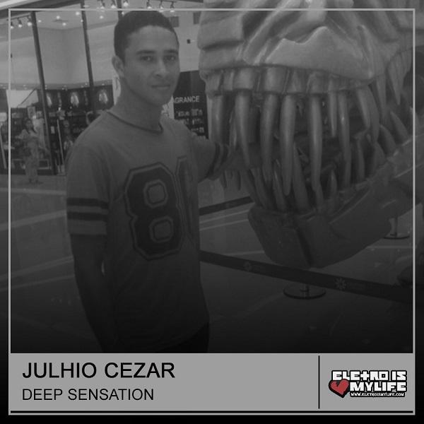 Julhio Cezar - Deep Sensation