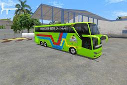 Bus 3 Gunung Harta (Fanmade)