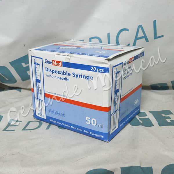 agen syringe murah