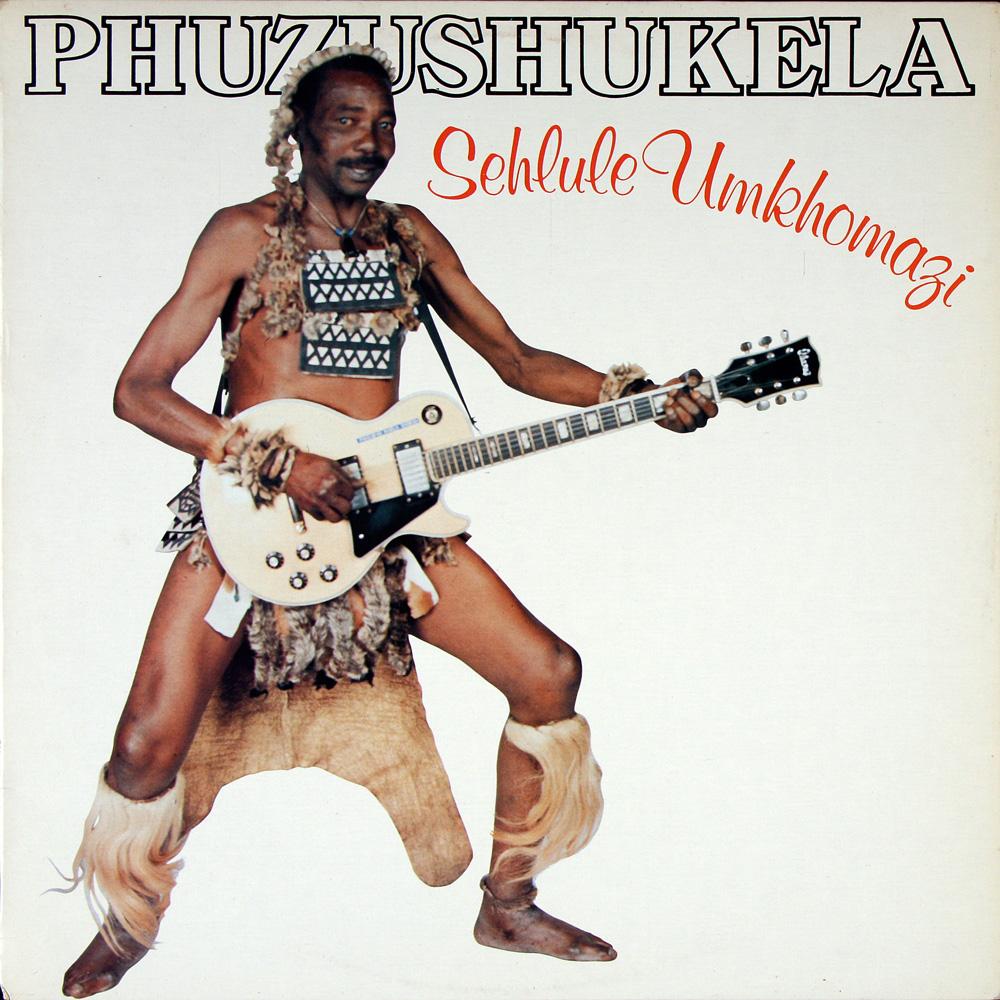 phuzushukela