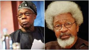 Why Soyinka dared and Slamed Obasanjo in his New Book