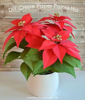 flores-navideñas-papel