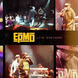 EPMD - Live Business (2019)