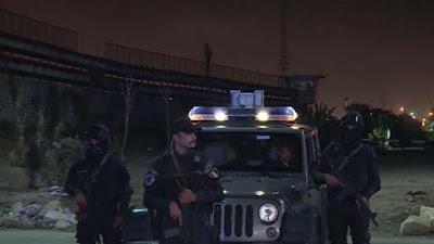 سلاح الشطة .. أداة مبتكرة للمجرمين للهروب من العدالة
