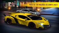 CSR Racing v5.0.0 Apk Mod+Data [Dinheiro Infinito]