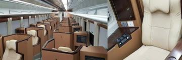 Inilah Poin Menarik Seputar Sleeper Train