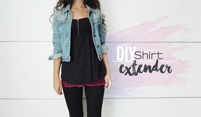 diy-shirt-extender