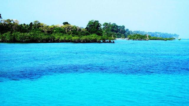 Neil-Island