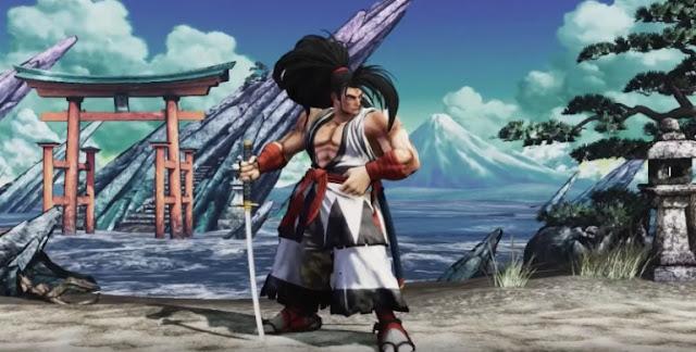 تحديد رسميا موعد إطلاق لعبة Samurai Shodown على جهاز PS4 ، إليكم التفاصيل ..