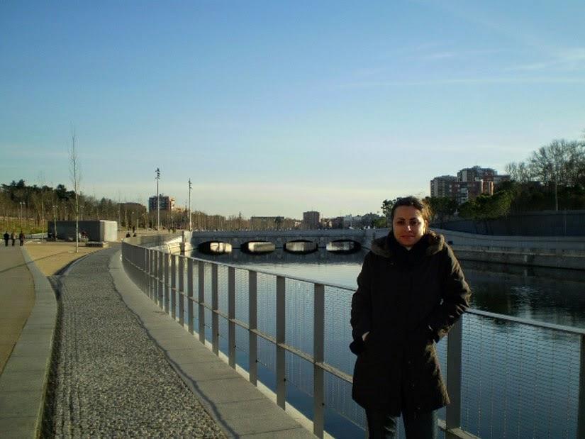 Manzanares - O que fazer em Madri (Espanha)