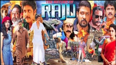 The Return Of Raju 2017 Hindi Dubbe