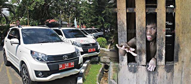 Pemkot Banjarbaru Beli Belasan Mobil Baru Lagi, Lihat Masih ada Warga Banjarbaru Nasibnya Seperti ini