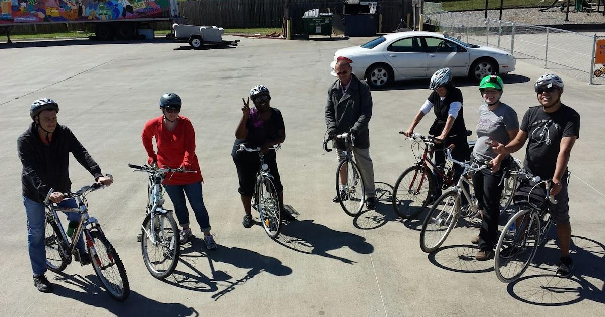 Kansas Transportation: Bicycle refresher 101