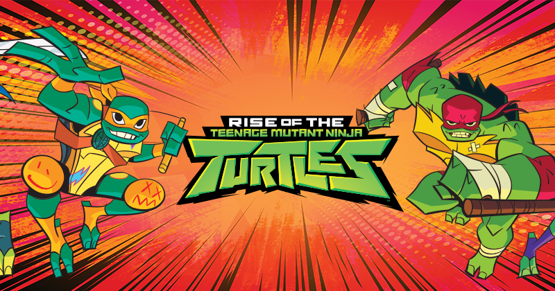 nickalive nickelodeon to premiere rise of the teenage