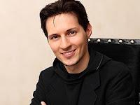 Ini Saran Saran Pavel Durov Agar Pemerintah Membatalkan Pemblokiran Telegram