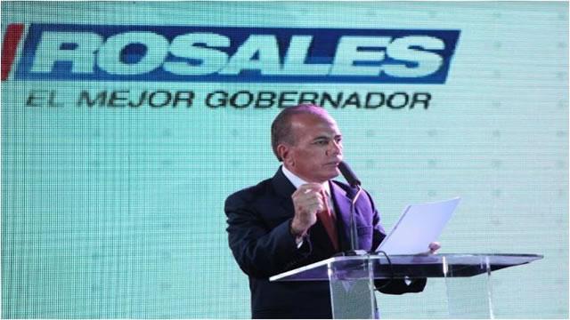 """@manuelrosalesg presentó su plan de gobierno """"Por el Zulia que queremos"""""""