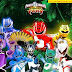 Power Rangers Jungle Fury HINDI Episodes (1020p,720p HD) (Nick India)