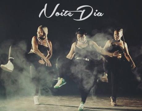 Noite e Dia - Abre o Livro ( Kuduro 2017 ) Download