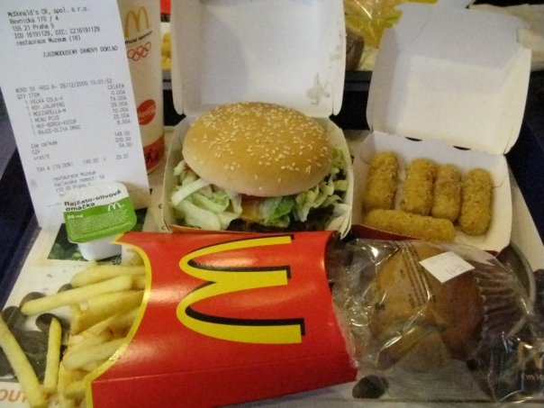 mcdonalds around the world essay Mcdonalds has been a well-known and valuable brand for over half a century the company's mission and vision is striving to be the world's best quick service.
