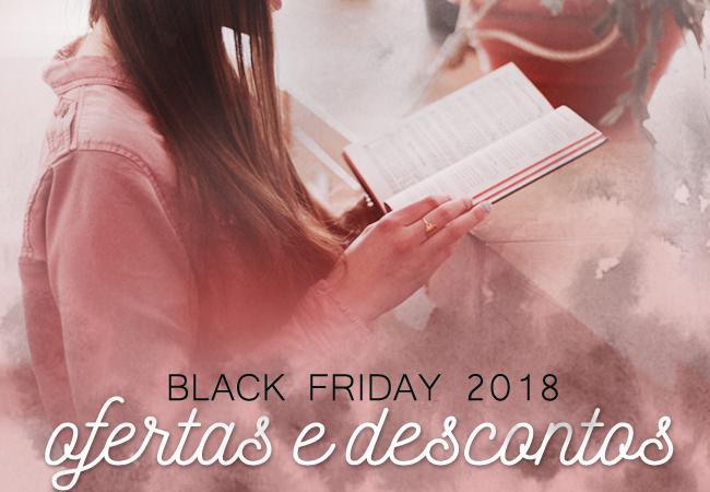 20 livros desejados para adquirir nessa Black Friday 2018