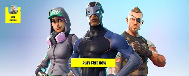 شرح تحميل لعبة fortnite mobile علي أندرويد و ios