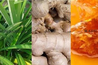 Cara Mengobati Kolesterol Tinggi Dengan Bahan-bahan Alami