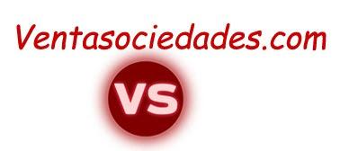 venta sociedades