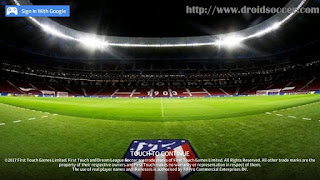 Download DLS 18 Mod Atletico Madrid Apk + Data Obb