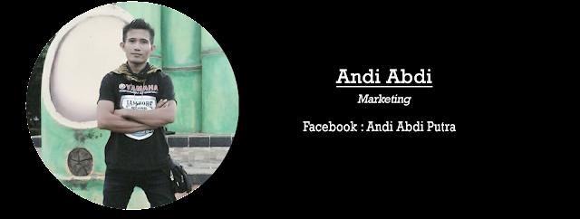 Andi Abdi