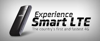 Smart LTE Fastest 4G