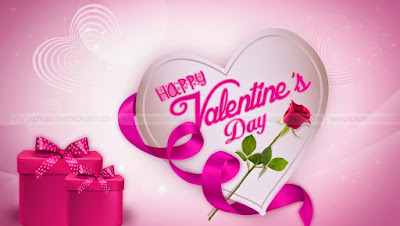 Short Messages of Happy Valentine Day 2019