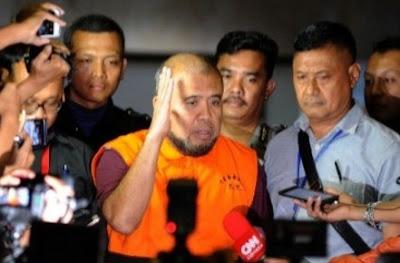 Inilah Kisah Penangkapan Senyap Patrialis Akbar di Grand Indonesia