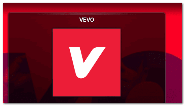 VEVO For IPTV XBMC | KODI