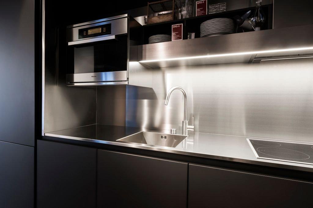 Blog da super fosco em super alta for Muebles de cocina fenix