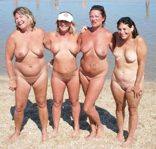 nude all age