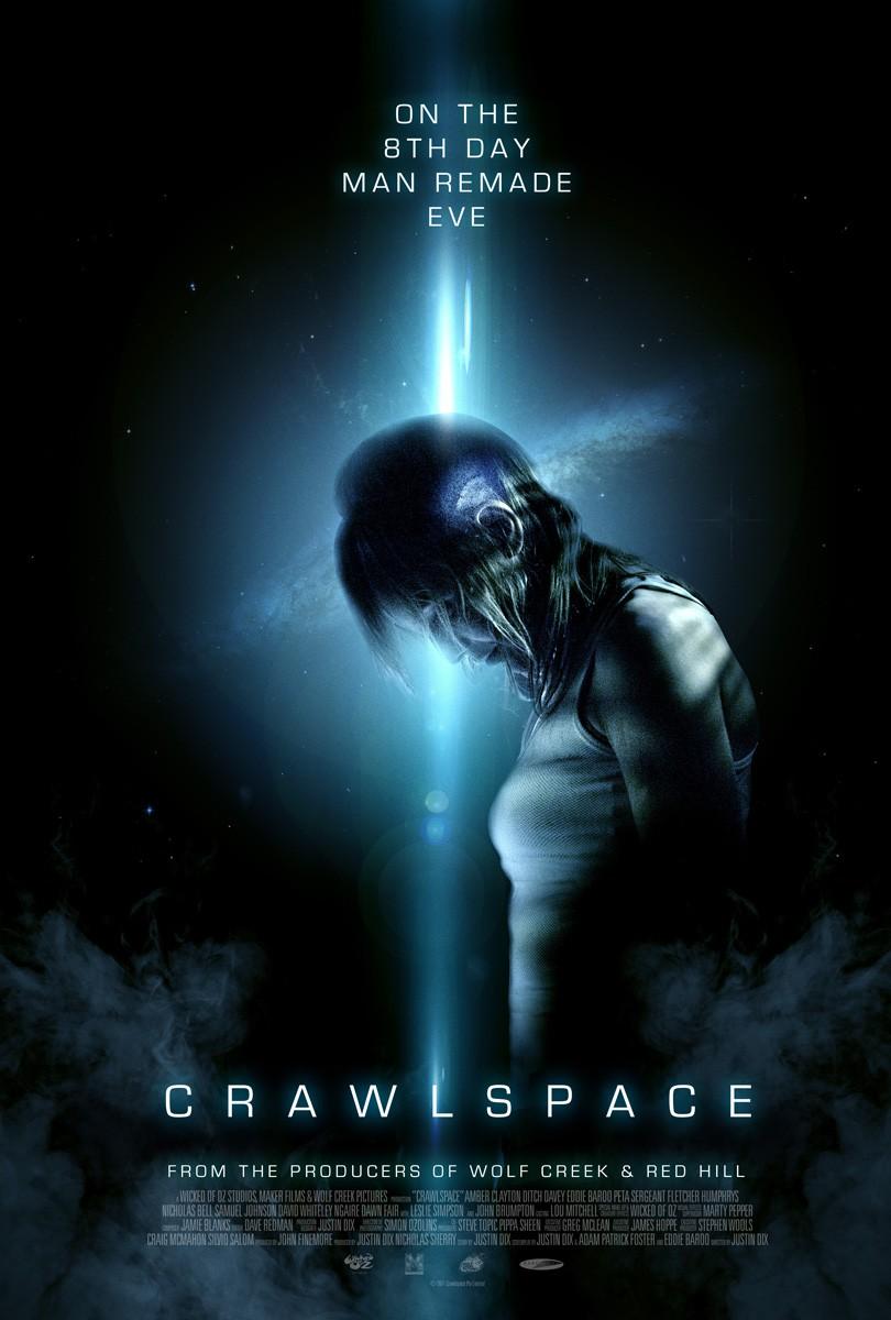 Crawlspace (2012) ταινιες online seires oipeirates greek subs