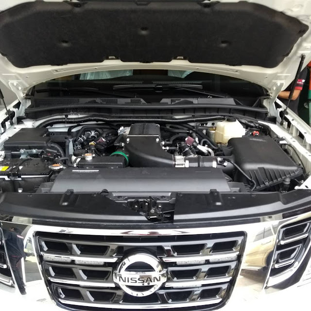 Whipple Supercharger Replacement Parts: Improve Your Nissan Patrol Engine Performance With Whipple