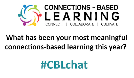 Reflect on your 2018 connections-based learning