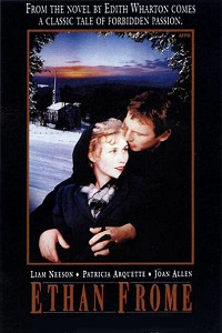 Watch Ethan Frome Online Free in HD